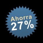 PROMOCIÓN LIMPIEZA DE CUTIS Y PEDICURA 27 % ahorra